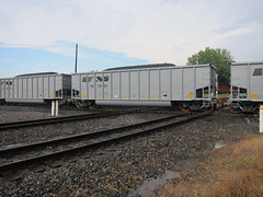 marion 113 (Fan-T) Tags: new ohio ns norfolk marion southern gondola coal g119