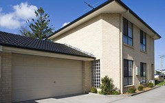 1/24 Drury Street, Summer Hill NSW