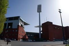 Stade Roi-Baudouin, Bruessel (Heysel) 08