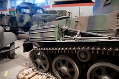 "Stridsvagn m-38 2 • <a style=""font-size:0.8em;"" href=""http://www.flickr.com/photos/81723459@N04/32443783523/"" target=""_blank"">View on Flickr</a>"