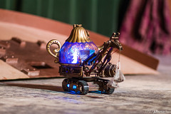20170305-_MG_0158 (Daniel Sennett) Tags: wild west con steampunk convention tao photography taophotoaz arizona tucson az gears doctor who airship isabella tea racing splendid