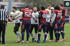 "26. März 2017_Sen-004.jpg<br /><span style=""font-size:0.8em;"">Bern Grizzlies @ Calanda Broncos 26.03.2017 Stadion Ringstrasse, Chur<br /><br />© <a href=""http://www.popcornphotography.ch"" rel=""nofollow"">popcorn photography</a> by Stefan Rutschmann</span> • <a style=""font-size:0.8em;"" href=""http://www.flickr.com/photos/61009887@N04/32873223403/"" target=""_blank"">View on Flickr</a>"