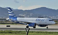 A319-133 SX-EMB (Andreu Anguera) Tags: avion aeropuerto airbus319133 25l elprat elpratdellobregat barcelona catalunya andreuanguera