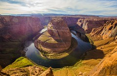 IMG_7092 (ghostbaum) Tags: navajo horseshoe bend horseshoebend page arizona