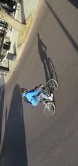 Bike (30) (Padski1945) Tags: pushbike bicycle bicycles bike adifferentpointofview adifferentview aquestionofpreference viewsfromanopendeckbus twowheeledvehicle knightoftheroad