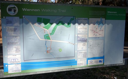 Wannon River Trail