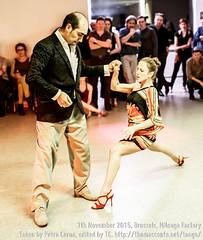 Tango is full of... n°12