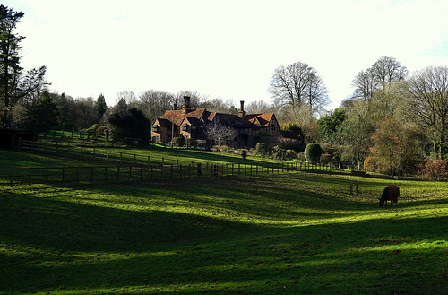 House at Little Gaddesden