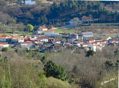 Águas Frias (Chaves) - ...vista da Aldeia ... (Mário Silva) Tags: águasfrias aldeia chaves trásosmontes portugal ilustrarportugal madeinportugal máriosilva 2017 abril primavera