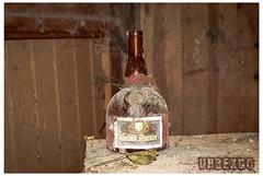La cave amadeus (urbexgo v&t) Tags: urbex abandonné exploration friches vin bouteille alcool grandmarnier poussière