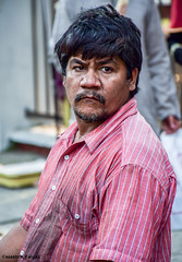 Expression (MashrikFaiyaz) Tags: flickrunitedaward portrait people street hawker regular life lifestyle candid expression face man age nikon d5300 spring february bangladesh dhaka asia city urban cityscape capital megacity exploration sunlight original ordinary lightroom road outdoor