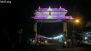 Arattupuzha Pooram 2