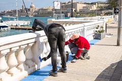 170314 Malta 023 [ix-Xatt, Ta' Xbiex] (Ton Dekkers) Tags: ixxatt taxbiex