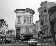 Western Addition, 1977