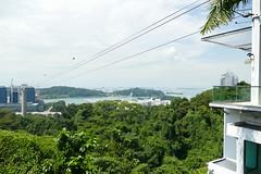 P2540676 (abc123#:-) Tags: singapore mountfaber cablecar