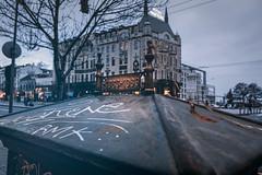 History of Belgrade (Master Iksi) Tags: belgrade beograd serbia srbija canon urban street
