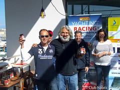 Club Nàutic L'Escala - Puerto deportivo Costa Brava-60 (nauticescala) Tags: comodor creuer crucero costabrava navegar regata regatas