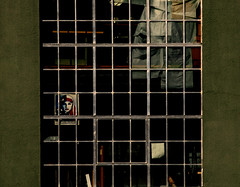 closer (dotintime) Tags: closer industrial window zone glass pane line rectangle poster rag tarp drop cloth green dotintime meganlane