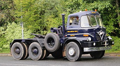 IMG_8445_1_1 (Frank Hilton.) Tags: classic truck lorry eight wheel maudsley aec atkinson albion leyalnd bristol austin outside heavy haulage crane 8 axle