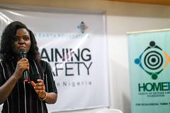 TEAM_-16 (HOMEF) Tags: biosafety homef benincity thinktank ecology ecological nigeria