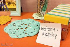 2017 79/365 - matchy-matchy
