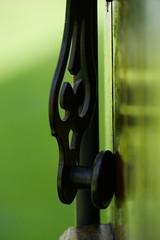 Locked (pgauti) Tags: pgauti lumix lumixgx8 locked 43 green vert panasonic dof