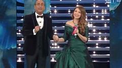 """Cristina D'Avena: """"Io al 60° Zecchino d'Oro? Spero che Carlo Conti mi chiami"""" (TV-Italia) Tags: cristina davena"""