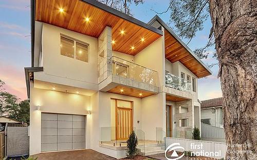 46 Bowden Street, Ryde NSW