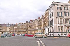 The Langley Hotel (teelawn) Tags: whitby northyorkshire yorkshire thelangleyhotel hotel buildings cars traffic royalcrecentwhitby yo213ej westcliff bb