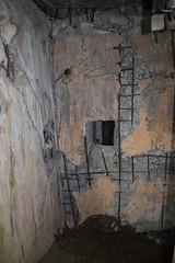 DSC_5154 (PorkkalanParenteesi/YouTube) Tags: neuvostoliitto hylätty bunkkeri abandoned soviet bunker porkkalanparenteesi ue porkkalanparenteesibunkkeri zif25