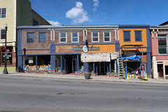 Goody Goody's (jschumacher) Tags: newyorkstate saranaclakenewyork saranaclake upstate adirondacks storefront