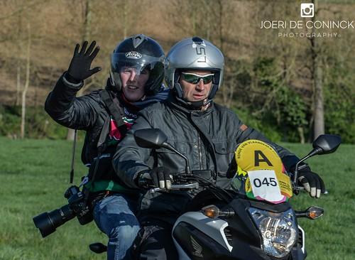 Ronde van Vlaanderen junioren (1)