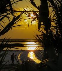 - Marsala, Tramonto a Mammacaura (renatolobuono) Tags: life italia photo photographer sunrise sunset tramonto sea mare saline marsala sicily sicilia