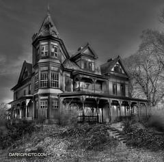 Bad Mannors (darkophoto.com) Tags: badmanners darkophotocom abandoned mansion darko danicic
