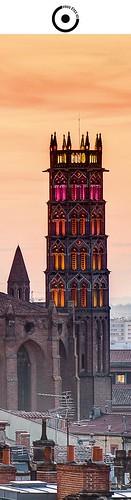 19x5cm // Réf : 12040712 // Toulouse