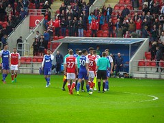 Rotherham United v Ipswich Town (69) (Chris.,) Tags: creativecommons efl england englishfootballleague ipswich ipswichtown millers newyorkstadium rotherham rotherhamunitedfc rufc samsungwb250f skybetchampionship tractorboys
