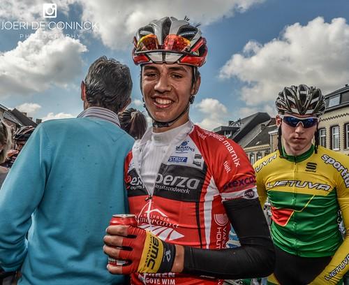Ronde van Vlaanderen junioren (45)
