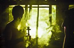 Valizas (FelipeBe) Tags: 35mm film pelicula peliculas analogico analogic analogica valizas rocha uruguay humo smoke canon ae1 color kodak