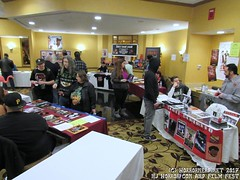 17800333_1139703346152603_469101940942524059_n (yellowsoupbowl) Tags: new jersey nj edison horror con convention 2017 march april