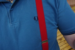 Pentax  K5II plus 18-135mm (Stevecollection2008) Tags: braces poloshirt fredperry