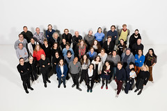 Prix Ars Electronica 2017 & STARTS Prize 2017 / Jury Group Photo (Ars Electronica) Tags: 2017 prixarselectronica prixarselectronica2017 prix jury meeting jurymeeting linz upperaustria mediaart arselectronica goldennica