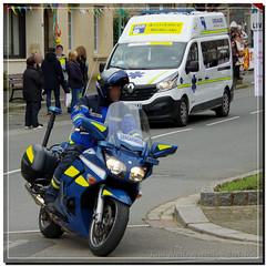 Tour de Normandie 2017 (55) (Breizh56) Tags: normandie gendarmerienationale urgences moto yamaha course france pentax k3