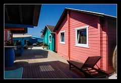 1007 bungalows sajorami beach zahora barbate cadiz (Pepe Gil Paradas.) Tags: bungalows sajorami beach zahora barbate cadiz andalucia españa
