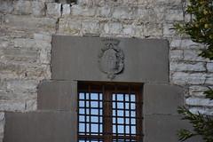 Santuari de Sant Ramon Nonat (esta_ahi) Tags: lleida santuari santuario santramonnonat ri510004424 santramon segarra lasegarra lérida spain españa испания escut escudo mercedaris mercedarios