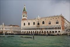Венеция, Италия, Дворец дожей (zzuka) Tags: венеция италия venice italy