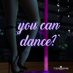 Teasers Club appl (Mayra Macchi) Tags: teasers club appl dance sexy couple adult