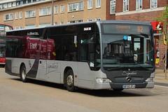 Diamond Mercedes-Benz O530 Citaro 30030 (BF60 OFA) (Redditch) (john-s-91) Tags: diamond mercedesbenzo530citaro 30030 bf60ofa solihull coventryroute82