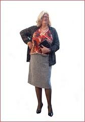 2017 - 03 - 26 - Karoll  - 051 (Karoll le bihan) Tags: femme feminization feminine travestis tgirl travestie travesti transgender effeminate transvestite crossdressing crossdresser travestisme travestissement féminisation crossdress lingerie escarpins bas stocking pantyhose stilettos highheel collants strumpfhosen