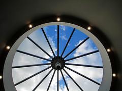 Skylight sky  108/365