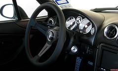 New Steering wheel Options Available at Vivid Racing From PERSONAL Steering Wheels - By Nardi (vividracing) Tags: blitz customization euro horn jdm nardi personal poleposition quickrelease racing steeringwheel track